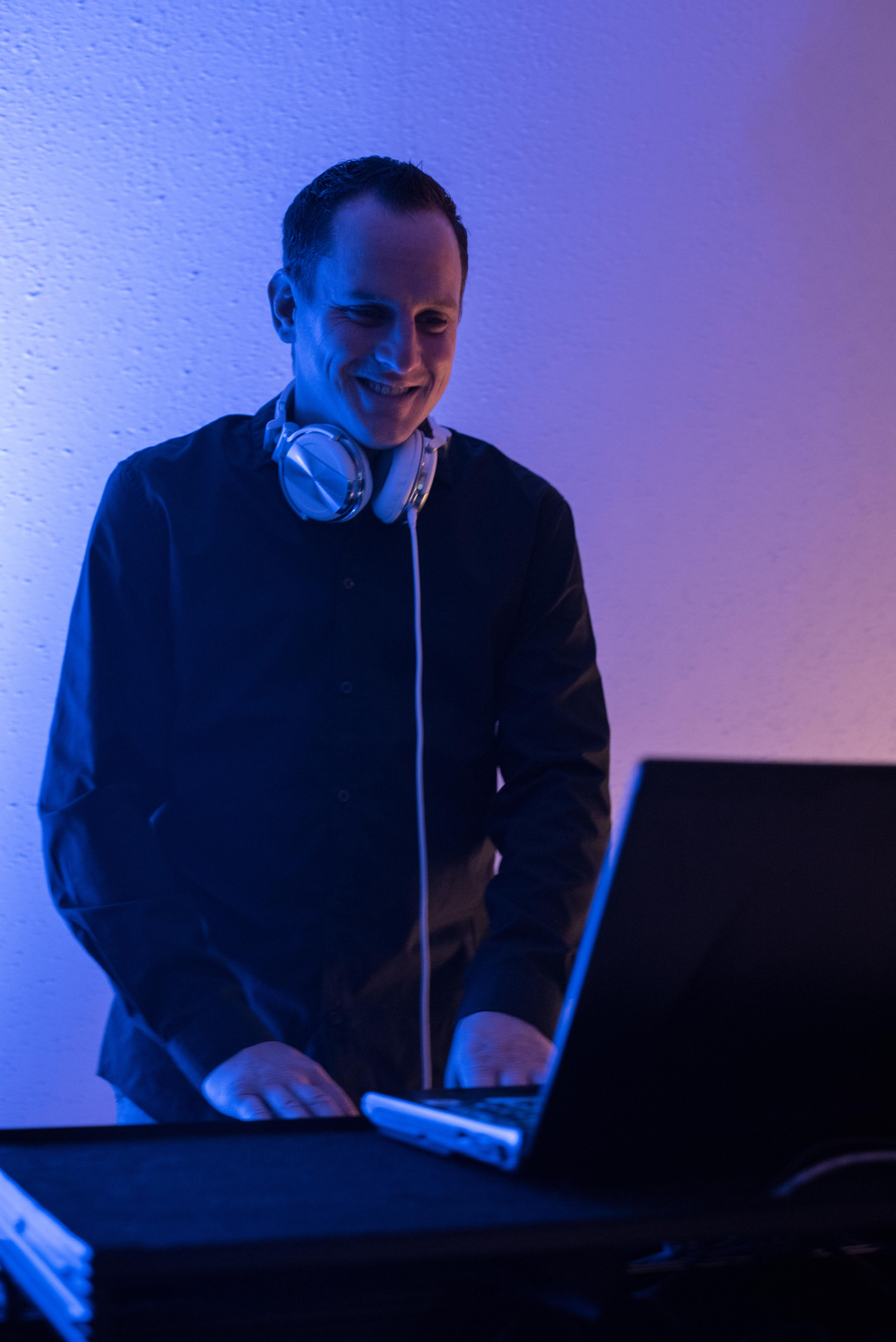 DJ Alex in Karlsruhe - jetzt buchen!