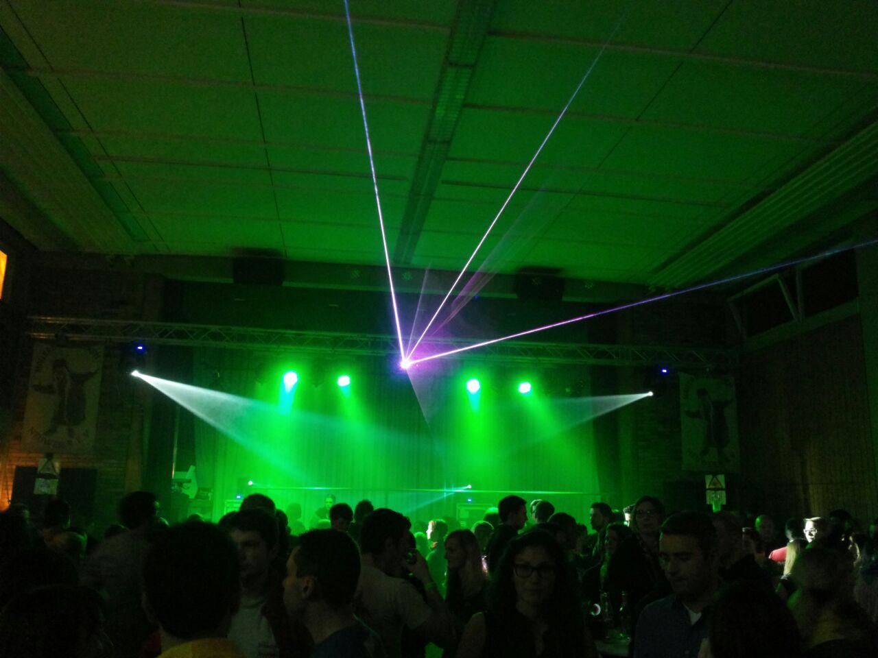 DJ Alex - Fasnacht in Karlsruhe